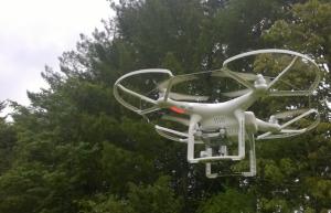 UAV_PhantomA3