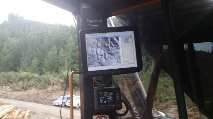 harvester_lidar_mapping