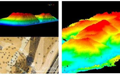 UAV / Drone Applications and Case Studies for the Forest Industry