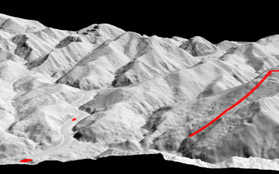 LiDAR Derived Canopy Height Model – Practical Tips in Implementing Use