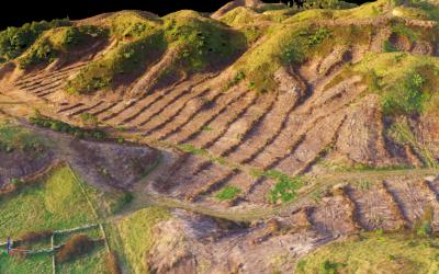 UAVs Provide Timely Data for Forest Operation Management