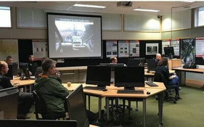 Forest Harvester System Management Workshop in Rotorua 2017