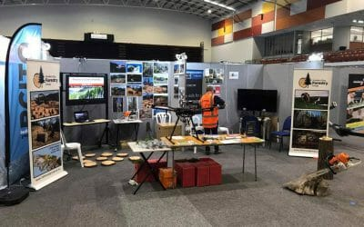 Interpine at Hawkes Bay Career Expo