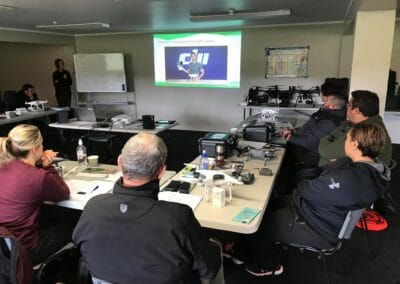 UAV Course - Understanding DJI Drone Systems