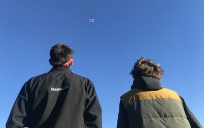 Latest Forest Industry Drone Pilots Ready for Flight