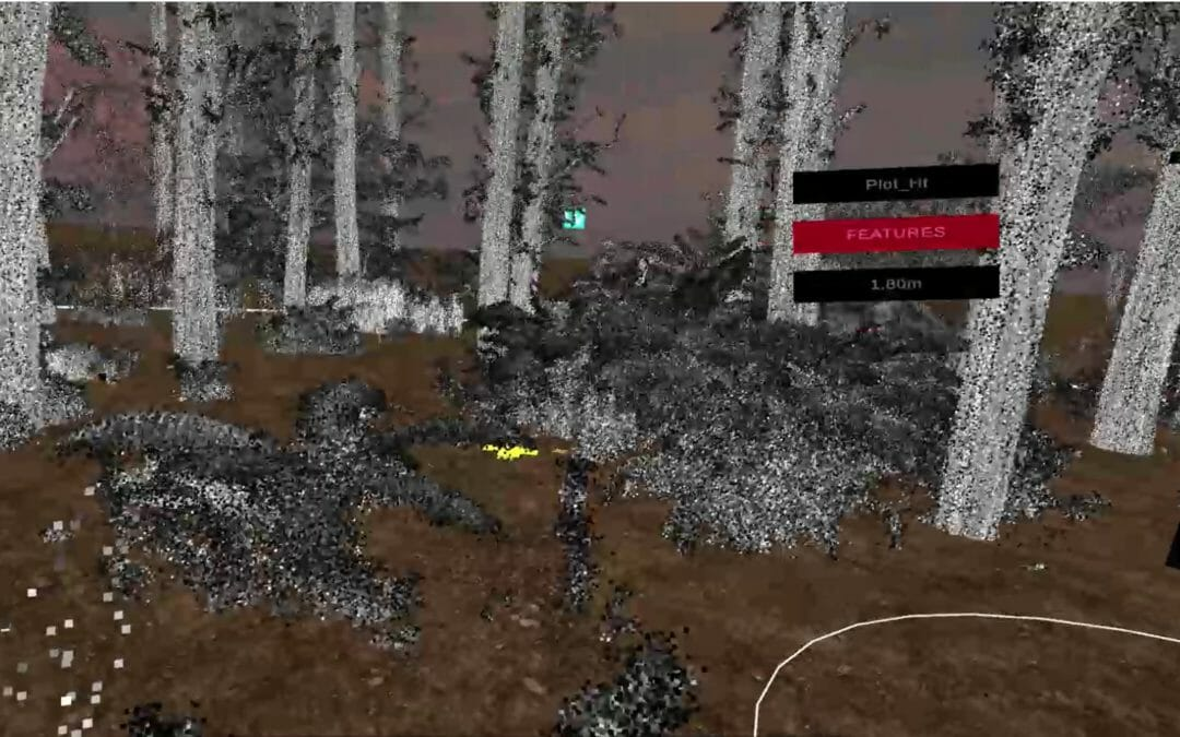 Changing Forest Inventory as we know it!