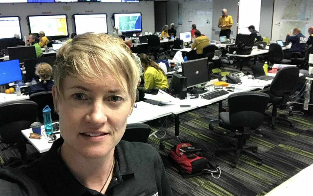 Interpine Staff Proudly Support Our Colleagues During Wildfires in Australia