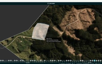 Tips for Using Planet Explorer for Accessing Daily Satellite Imagery