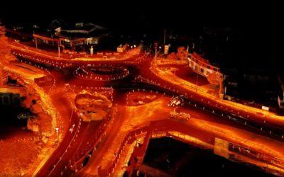 Hovermap Mobile LiDAR Laser Scanning for Engineering Projects
