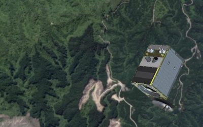 Planet SkySat Imagery Replacing Traditional Airborne Imagery for Forest Remapping