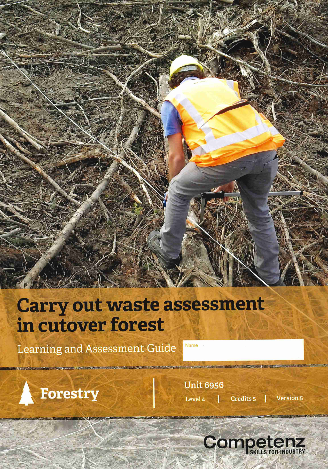 Cutover Assessment NZQA-Unit6956 Level4 Competenz